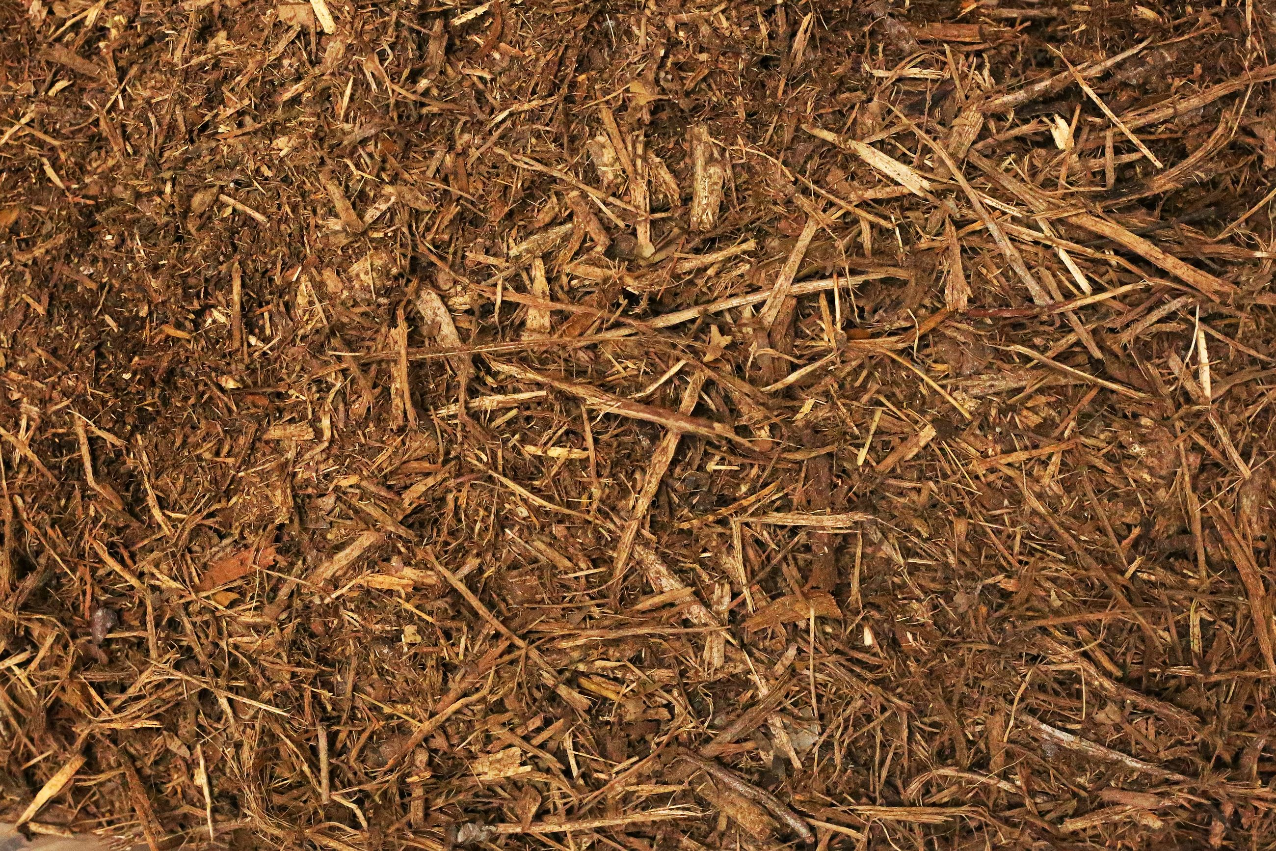 Native Mulch