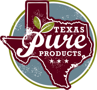 Texas Pure Products Logo